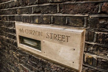 Curzon Street - Shepherds Bush - Tour of Mayfair - London