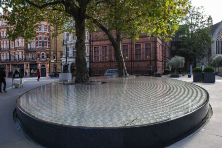 Silence - Tadao Ando - Mayfair - London