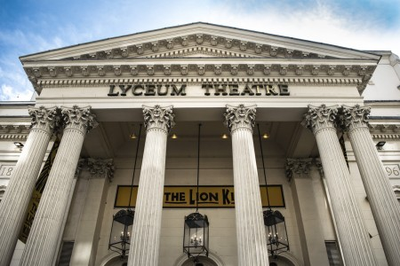 Lycium Theater - London - Private Tour of Soho and Covent Garden